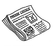 presse locale